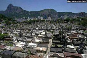 Coroas de Flores Cemitério Vila Nova Cachoeirinha – SP