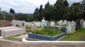 Coroas de Flores Cemitério Municipal do Cipó – SP