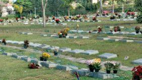 Coroas de Flores Cemitério Carmo – SP