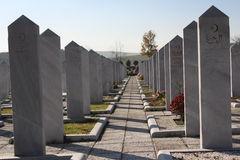 Coroas de Flores Cemitério Islâmico De Guarulhos – SP