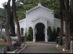 Coroas de Flores Cemitério Lapa – Vila Leopoldina – SP