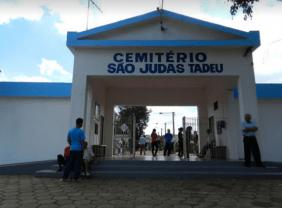 Coroas de Flores Cemitério São Judas Tadeu – Guarulhos – SP