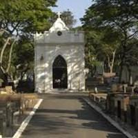 Coroas de Flores Cemitério de Vila Assunção – Santo André – SP