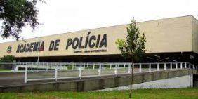 Coroas de Flores Academia de Polícia Civil de São Paulo – SP
