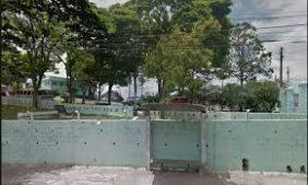 Coroas de Flores Cemitério da Saudade - Franco da Rocha - SP