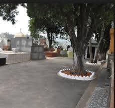 Coroas de Flores Cemitério Saudade Mairiporã - SP