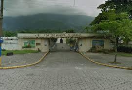 Coroas de Flores Cemitério Municipal de Cubatão - SP