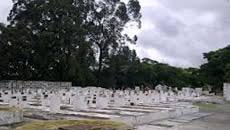 Coroas de Flores Cemitério Rosário – Embu – SP