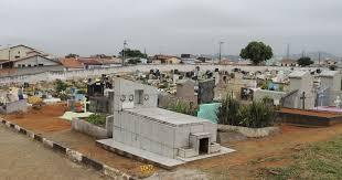 Coroas de Flores Cemitério São Benedito - Guararema - SP