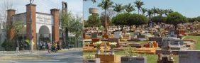 Coroas de Flores Cemitério Bela Vista – Osasco – SP