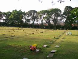 Coroas de Flores Cemitério Campo Santo – Guarulhos – SP