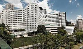 Coroas de Flores Hospital Beneficência Portuguesa – SP