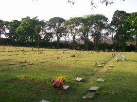 Coroas de Flores Cemitério Parque Jardim das Primaveras I – Guarulhos – SP
