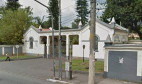 Coroas de Flores Hospital Geriatrico e de Convalescentes D. Pedro II – Lago do Jaçanã- SP