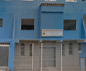 Coroas de Flores Igreja de Deus Pentecostal do Brasil – SP