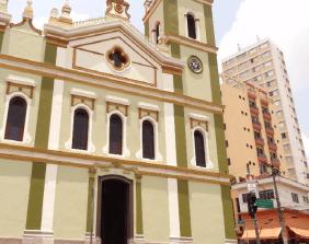 Coroas de Flores Igreja Nossa Senhora da Penha – SP