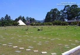 Coroas de Flores Cemitério Jardim da Serra - Mairiporã - SP