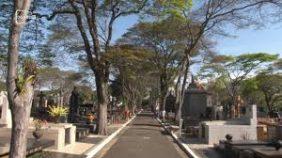Coroas de Flores Cemitério Vila Euclides - São Bernardo do Campo - SP