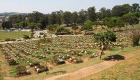 Coroas de Flores Cemitério Itaquera – SP