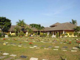 Coroas de Flores Cemitério Parque das Flores-São José dos Campos-SP