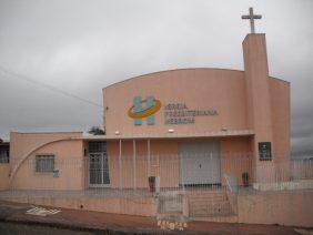 Coroas de Flores Igreja Presbiteriana Independente de Vila Santa Maria – SP