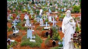 Coroas de Flores Cemitério Vila Formosa I -SP