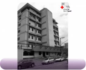 Coroas de Flores Hospital e Maternidade de São Miguel – SP