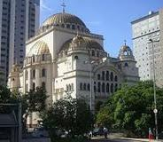 Coroas de Flores Catedral Ortodoxa da Vergueiro – Vila Mariana – SP