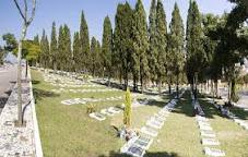 Coroas de Flores Cemitério Santo André – SP