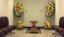 Coroas de Flores Cemitério Gethsêmani – Morumbi – SP