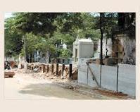 Coroas de Flores Cemitério Santana – Chora Menino – SP