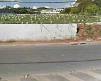 Coroas de Flores Cemitério Nossa Senhora de Bonsucesso – Guarulhos – SP