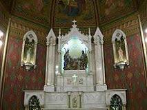 Coroas de Flores Catedral Nossa Senhora do Desterro – Jundiaí – SP