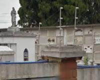 Coroas de Flores Cemitério da Saudade – São Caetano do Sul – SP