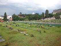 Coroas de Flores Cemitério Jardim Caieiras - SP