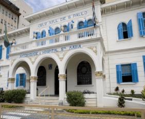 Coroas de Flores Hospital Cruz Azul – SP