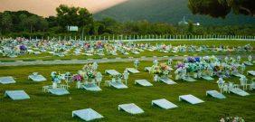 Coroas de Flores Cemitério Jardim do Éden – Salto