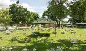 Coroas de Flores Cemitério Parque da Paz – Fortaleza