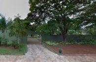 Coroas de Flores Cemitério Parque das Orquídeas