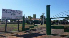 Coroas de Flores Cemitério Memorial Park – Campo Grande