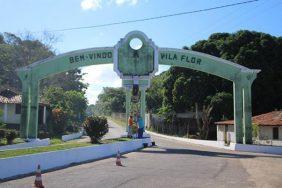 Coroas de Flores Cemitério Parque Vila Flor