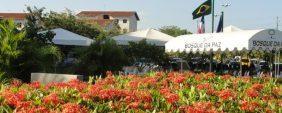 Coroas de Flores Cemitério Parque Bosque da Paz