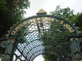 Coroas de Flores Cemitério São João Batista – Manaus
