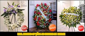Coroas de Flores Cemitério Memorial da Paz