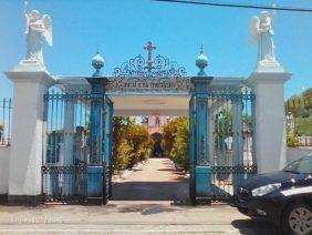 Coroas de Flores Cemitério Confraria Nossa Senhora da Conceição – Niterói