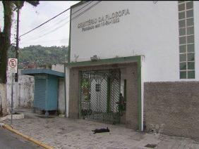 Coroas de Flores Cemitério da Filosofia Santos – SP