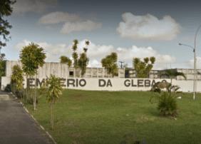 Coroas de Flores Cemitério Da Gleba C Camaçari – BA