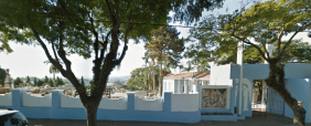 Coroas de Flores Cemitério da Irmandade do Santíssimo Sacramento Itatiba – SP