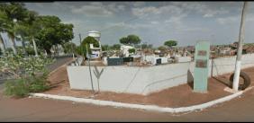 Coroas de Flores Cemitério de Irajá