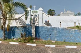 Coroas de Flores Cemitério De Sabaúna Mogi das Cruzes – SP